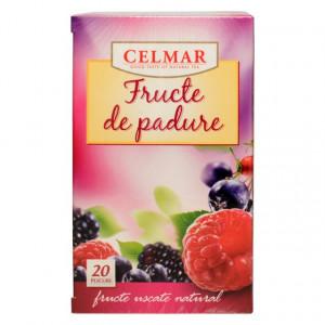 Ceai de fructe de padure - 20 plc