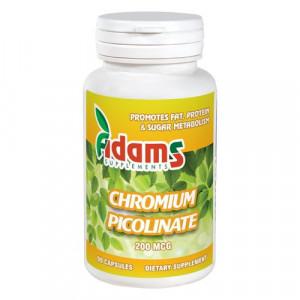 Chromium Picolinate 200 mcg - 90 cps