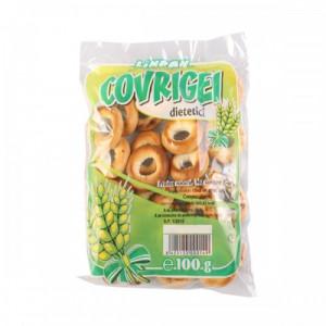 Covrigi dietetici - 100g
