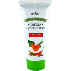 Crema anticelulitica 200 ml