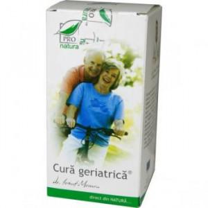 Cura geriatrica - 480 cps