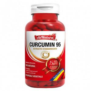 Curcumin 95 - 60 cps