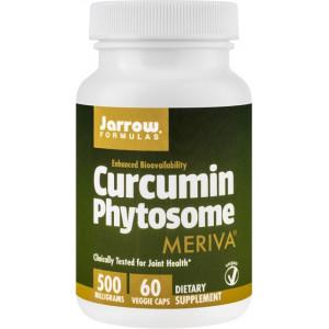 Curcumin Phytosome 500mg - Jarrow Formulas