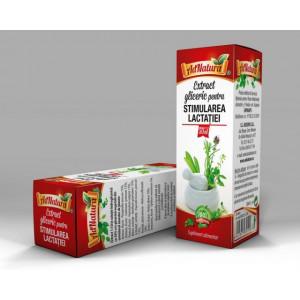 Extract Gliceric Stimularea Lactatiei - 50 ml