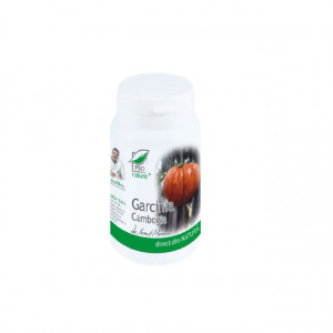 Garcinia Cambogia - 60 cps