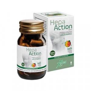 Hepa Action - 50 cps