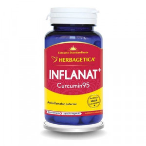 Inflanat Curcumin 95 - 60 cps