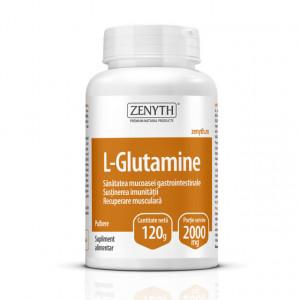 L-Glutamine - 120 g