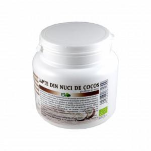 Lapte pudra din nuci de cocos BIO - 200 g