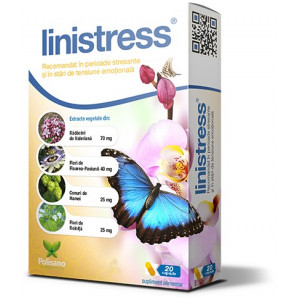 Linistress - 20 cps