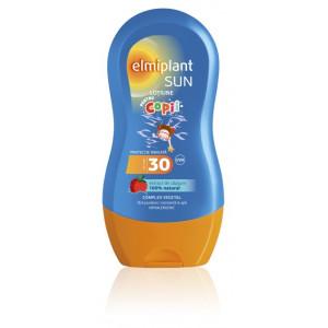 Lotiune plaja copii SPF30 - 200 ml