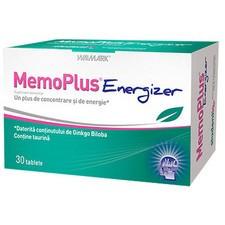 MemoPlus Energizer - 30 cps