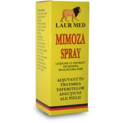 Mimoza spray - 30 ml