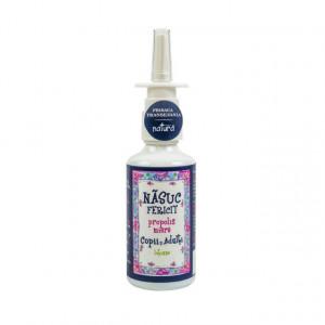 Nasuc Fericit spray de nas copii - 20 ml