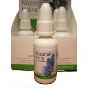 Nazomer Extra - 15 ml