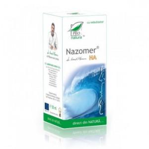 Nazomer HA cu nebulizator - 30 ml