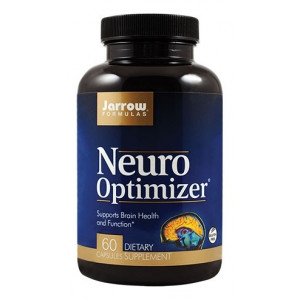 Neuro Optimizer - 60 cps - Jarrow Formulas