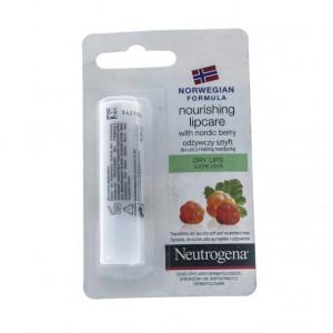 Neutrogena Balsam de Buze Nordic Berry - 4.8g