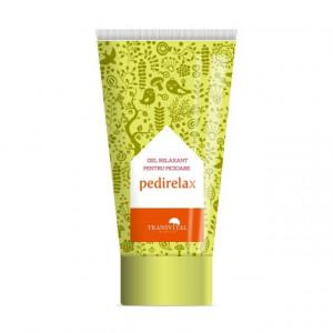 Pedirelax gel relaxant pentru picioare - 150 ml