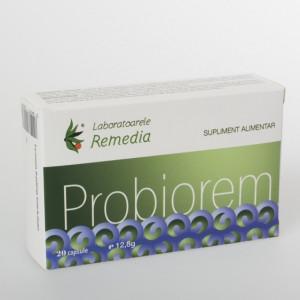 Probiorem - 20 cps