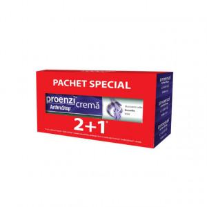 Proenzi ArthroStop Crema - 100 ml 2+1 Gratis