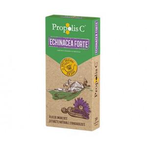 Propolis C + Echinacea Forte - 30 cpr