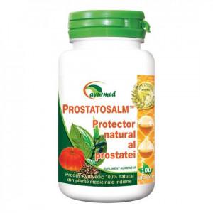 Prostatosalm - 100 cps