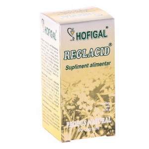 Reglacid 60 cps Hofigal