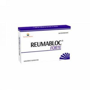 Reumabloc Forte - 60 cps