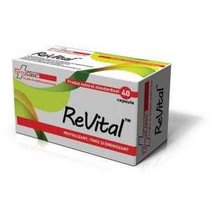 Revital - 40 cps