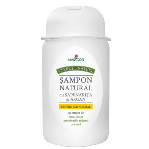 Sampon pentru par normal 300 ml