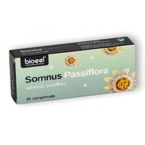 Somnus Passiflora - 20 cpr