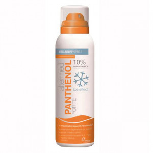Spray Panthenol Forte Ice Effect 10% - 150 ml