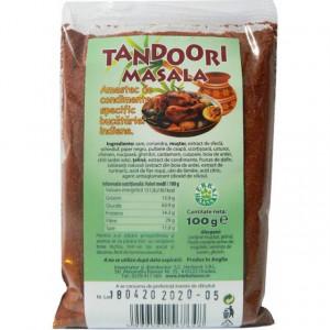 Tandoori Masala - 100 g Herbavit