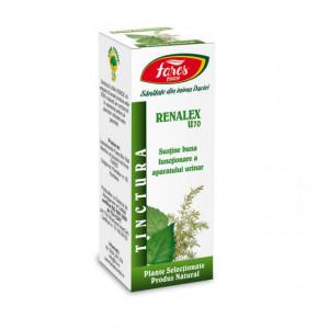 Tinctura Renalex U70 - 30 ml Fares