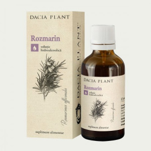 Tinctura Rozmarin - 50 ml