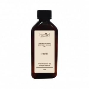 Ulei de ingrijire - Hemel - Fresh - Body Care & Massage Oil 120 ml