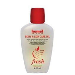 Ulei de ingrijire Hemel Fresh Body&Skin Care Oil 200 ml