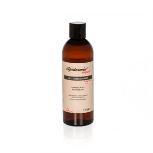 Ulei demachiant Apidermin Expert - 150 ml