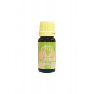 Ulei esential de Lemongrass - 10 ml Herbavit