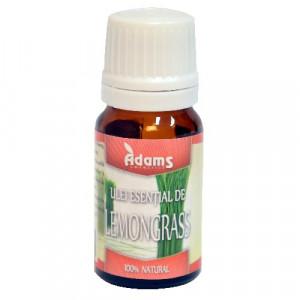 Ulei esential de Lemongrass - 10 ml