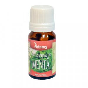 Ulei esential de Menta - 10 ml