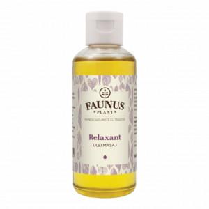 Ulei Masaj Relaxant - 100 ml
