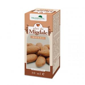 Ulei Migdale Dulci - 30 ml
