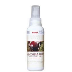 Ulei pentru relaxare - Venohem Fluid - pentru varice si picioare umflate - Hemel