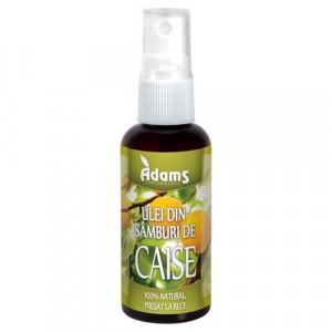 Ulei samburi de caise - 50 ml Adams Vision