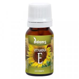 Vitamina E - 10 ml