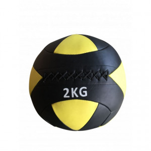 Wall ball - Minge de perete, 8kg, Dayu Fitness