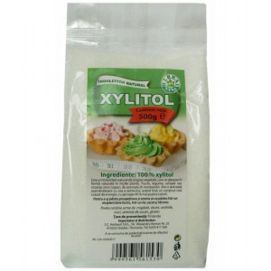 Xylitol - 500 g Herbavit
