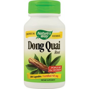 Dong Quai 565mg -100 capsule